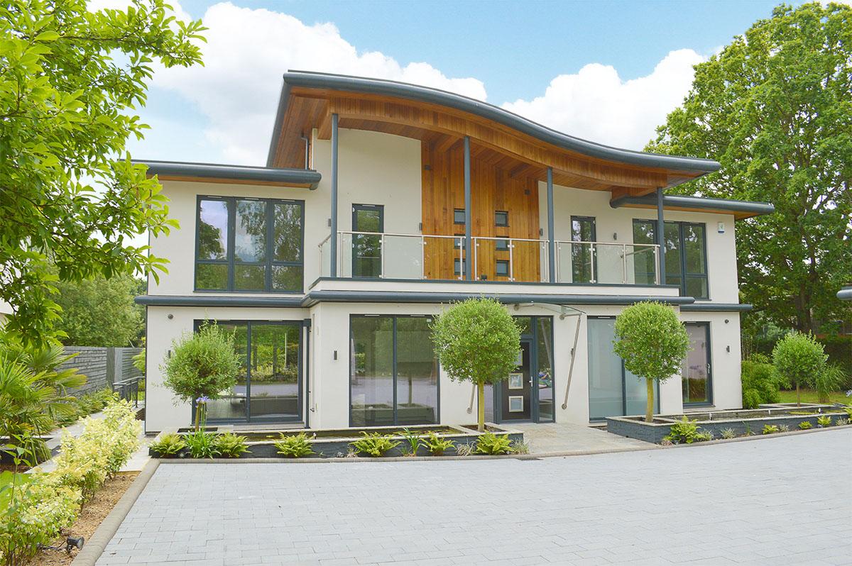 Our Properties White Oak Developments